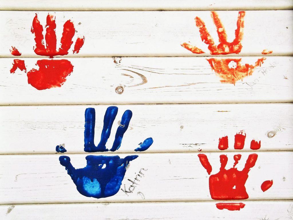 handprint-472090